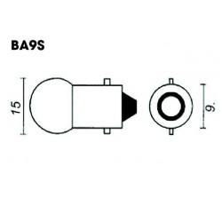 Ampoule 6V. BA9S