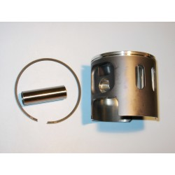 Piston complet 390 wr cr 78/80