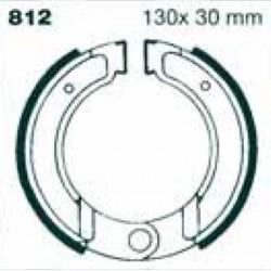 Mâchoires de frein AV/AR KTM 1975-1982