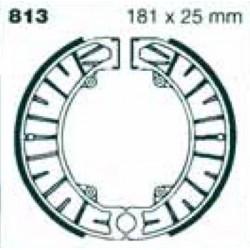 Mâchoires de frein arrière KTM 1975-1983 EBC