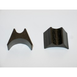 Supports de Réservoir a gaz Ohlins