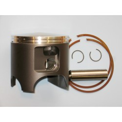 Piston complet IT/YZ 490 1982/83