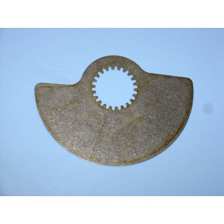 Disque Rotatif Rotax 162°