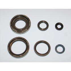 Kit spy bas moteur IT YZ 250-490 1980-1982