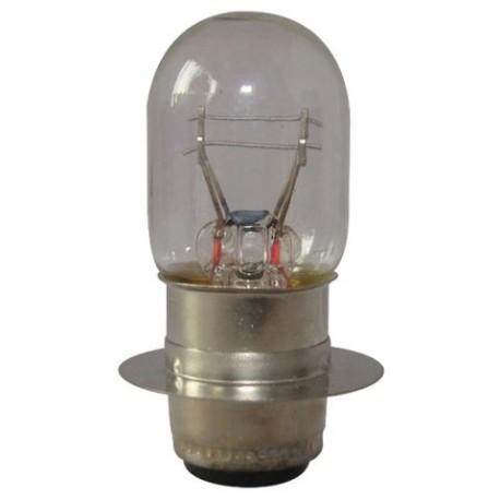 Ampoule de phare 6V 25/25w T19