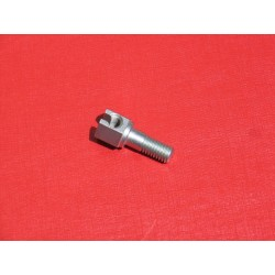 Support de câble frein HVA 1977-85