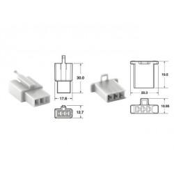 Connecteur 3 voies type 110ML