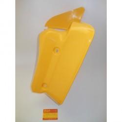 Ouie de radiateur droite RM 125 1981-1983