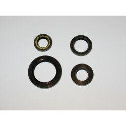 Spy bas-moteur IT YZ 250-490 1980-1982