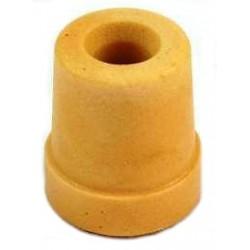 Butée d'amortisseur tige 12.5mm