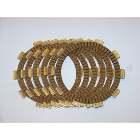 Disques embrayage Rotax / SWM 347-406