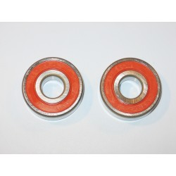 Roulements roue avant RM 125/250/400 1976-1980