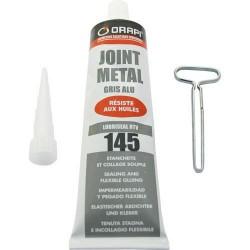 Pâte à joint métal gris alu Orapi 145