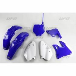 Kit plastique UFO YZ 125 / 250 1996-1999
