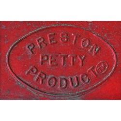 Garde-boue avant Preston Muder rouge