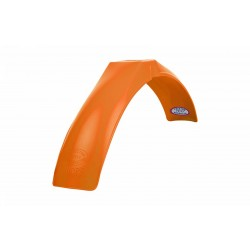 Garde-boue avant Preston Muder orange