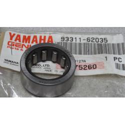Roulement à aiguille Yamaha 93311-62035