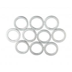 Rondelles-joint alu 12x18x1,5 (x10)