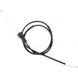 Câble de gaz Suzuki RM 125 1982-1987