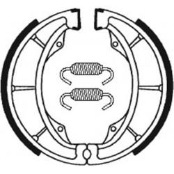 Mâchoires frein arrière KDX 175-250 & KX