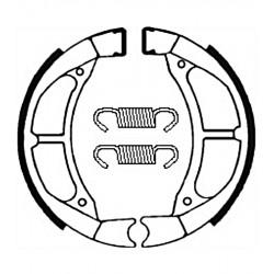 Mâchoires de frein YZ 50-60-80 & RM 80