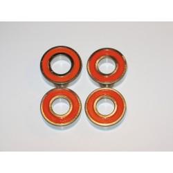 Roulements de roue arrière IT 250-490 & YZ