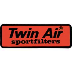 Autocollant Twin Air vintage