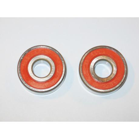 Roulements roue arrière Maico 1975-1984