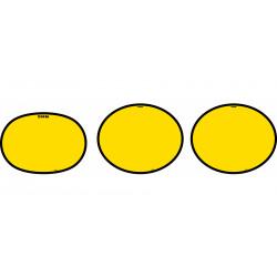 Fonds de plaques jaunes SWM TF1