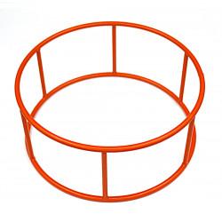Cage filtre à air Husqvarna 510 TE/TC 1986-88