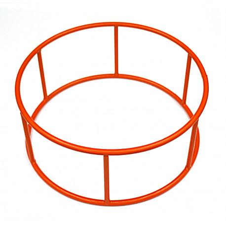 Cage de filtre à air Husqvarna 510 TE/TC 1986-1988