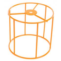Cage de filtre à air Portal 1976/1977