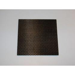 plaque à clapets carbone 0,40 mm