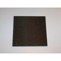 plaque à clapets carbone 0,32 mm