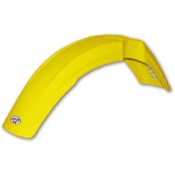 Garde-boue avant jaune type Baja 1983-1989