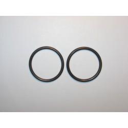 Joints de  bouchon de fourche HVA d.40