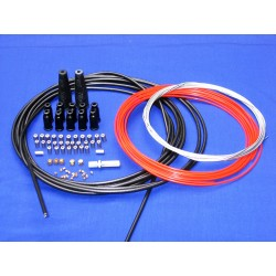 câble de gaz atelier