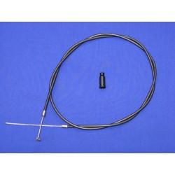 Câble de gaz SWM 125-240-280 1981-1983