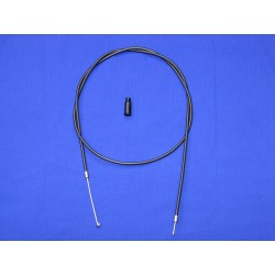 câble de gaz SWM 1979-1980