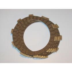 kit disques embrayage IT 400/425/465