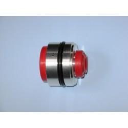 Boitier amortisseur 40x12,5