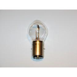 Ampoule de phare 6V 35/35W BA20D