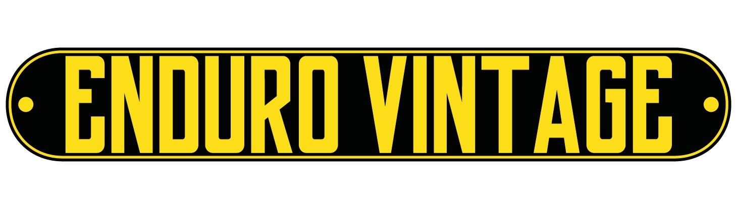 Enduro Vintage